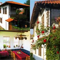 Chardaka Guest House, hotel in Kalofer