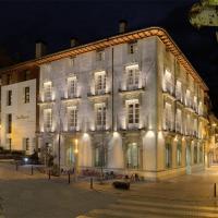 San Ramón del Somontano, hotel en Barbastro