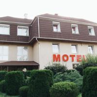 Panama Motel, hotel Székesfehérváron