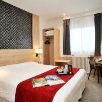 Kyriad Vannes Centre Ville, hôtel à Vannes