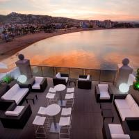 Hotel Boutique La Mar - Adults Only, hotel in Peniscola