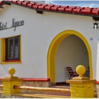 Nuevo Hotel Agüero, hotel in Mina Clavero