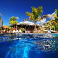 The Melanesian Port Vila, hotel in Port Vila