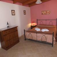 B&B Villa Giacrì, hotel a Rilievo