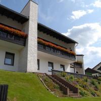 Pension Haus Wanninger, Hotel in Warmensteinach