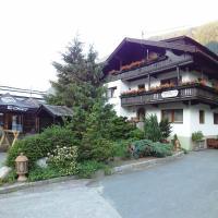 Bergsteiger-Zimmer Pension Obermair