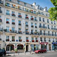Hotel Minerve, ξενοδοχείο σε 5ο διαμ., Παρίσι