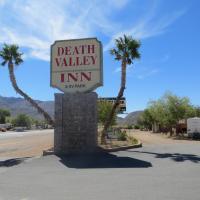 Death Valley Inn & RV Park, hotel in Beatty