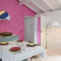 """Casa de Campo/Cottage """"Casa da Cal"""", hotel in Paredes de Coura"""
