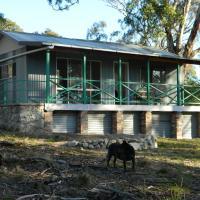 Mimirosa Bush Cabin, hotel in O'Connell