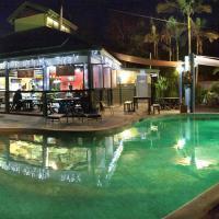 Colonial Village Resort, hotel em Hervey Bay