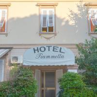 Hotel Fiammetta, hotel in Quercianella