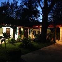 "Freedom Shores ""La Gringa"" Hotel - Universally Designed"