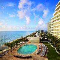 The Ritz-Carlton, Fort Lauderdale, отель в Форт-Лодердейле