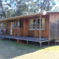 Lovedale Cottages Hunter Valley, hotel em Lovedale