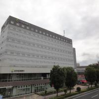 Daiwa Roynet Hotel Tsukuba, hotel in Tsukuba