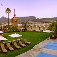 Dock House Boutique Hotel and Spa, hotel in V&A Waterfront, Cape Town
