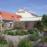 Hotell Borgholm, hotel i Borgholm