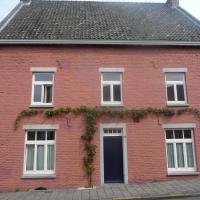 Het Rode Huis, hotel in Mechelen