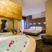 Le Dimore Del Re, hotel a Trani