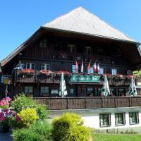 Genusshotel Gersbacher Hof, Hotel in Todtmoos