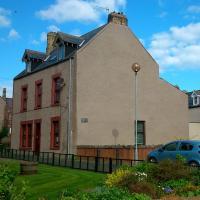 Invereye House, Eyemouth