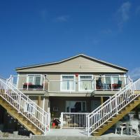 Bayside Inn & Waterfront Suites, hotel near Kingston Airport - YGK, Kingston