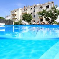 Hotel Mediteran, hotel en Zadar