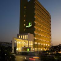 Lemon Tree Hotel Hinjewadi Pune
