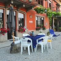 B&B La Finestra sul Fiume, hotell i Vaprio d'Adda