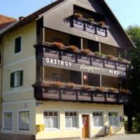 Gasthof Laggner, Hotel in Steindorf am Ossiacher See