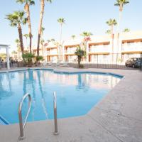 Aviation Inn, hotel in North Las Vegas, Las Vegas