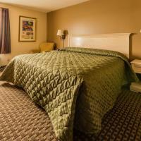 The Village Inn, hotel em Elora