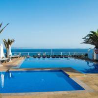 Hotel Club Sunway Punta Prima, hotel in Es Pujols