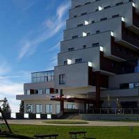 Apartman 215 v Panorama Resort