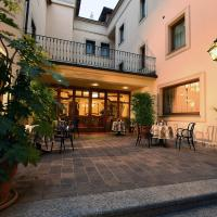 Hotel Acqui & Centro Benessere, Hotel in Acqui Terme