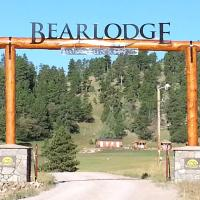 Bearlodge Mountain Resort, hotel in Sundance