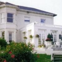 Munstone House