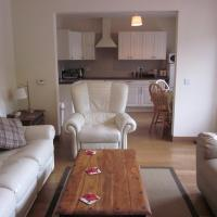 Easter Bowhouse Farm Cottage, hotel in Linlithgow