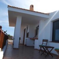 Holiday home Doña Lola, hotel en Valverde