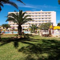 Invisa Ereso All Inclusive, hotel en Es Canar