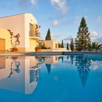 Galaxy Villas, hotel in Hersonissos