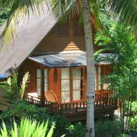 Green Papaya Resort, hotell sihtkohas Salad Beach