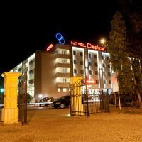 Hotel Cieplice, hotel in Jelenia Góra