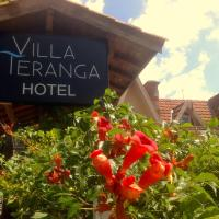 Hôtel Villa Teranga, hôtel à Andernos-les-Bains