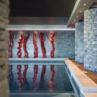CGH Résidences & Spas Le Lodge Hemera