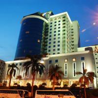 GBW Hotel, hotel in Johor Bahru