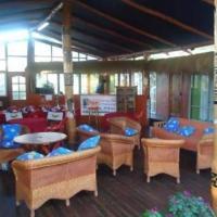 Kaimana Inn, hotel in Hanga Roa