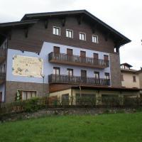 Hotel Marcellino, hotell i Selvino