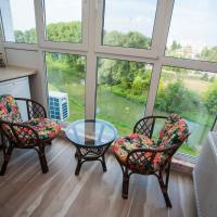 Molex Apartments 2, готель у Чернігові
